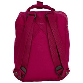 Fjällräven Kånken Mini Backpack Plum